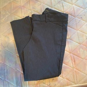 Limited Exact Stretch ankle pants